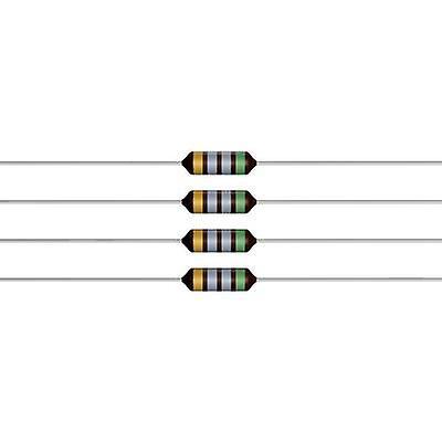 Epcos B82144A2106J RF choke (RFC) Radial lead B82144 Contact spacing 15 mm 10000 µH 42 Ω 0.06 A 1 pc(s)