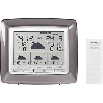 Techno Line WD 4008 WD 4008 SAT weather station Forecasts for 4 days