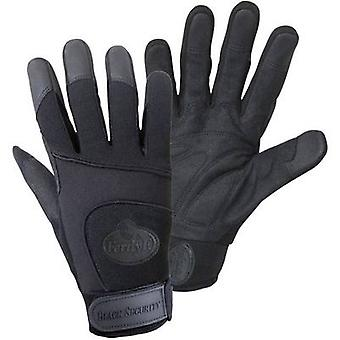 Clarino faux leather Work glove Size (gloves): 10, XL EN 388 CA