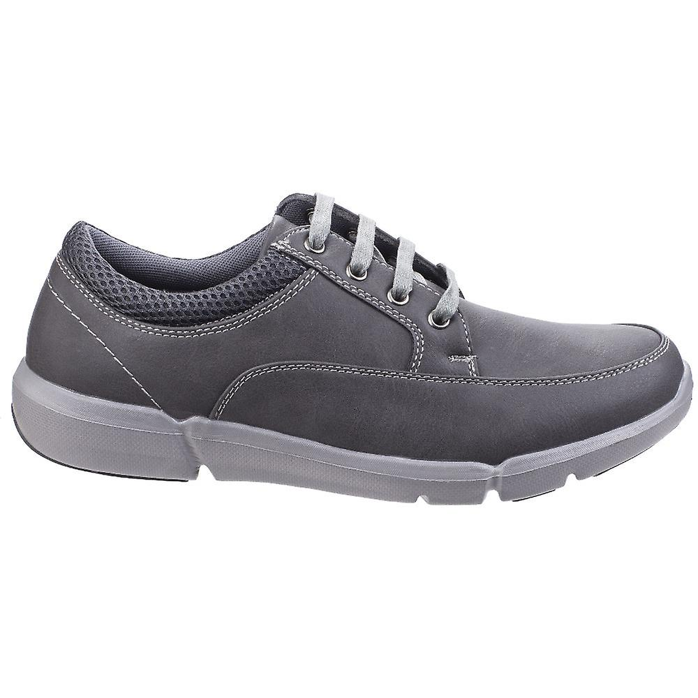 Caravelle Mens Tyler Lace Lightweight Casual Comfy Shoes