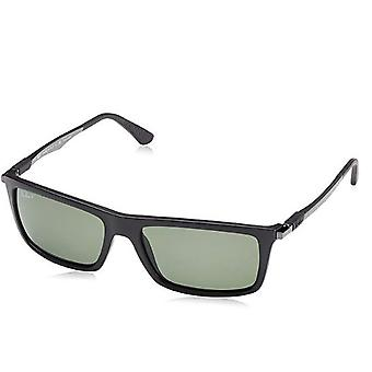 Ray-Ban mannen Liteforce Square zonnebril In mat zwarte Rb4214 601S71