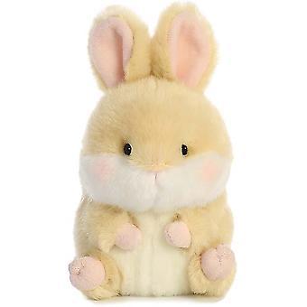 Plush Lively Bunny by Aurora (16810)