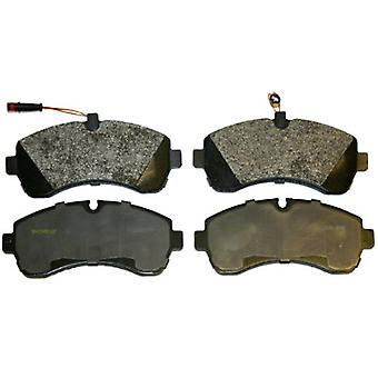 Monroe DX1268W Dynamic Premium Brake Pad Set