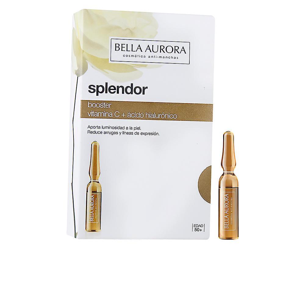 5 Splendeur Vitamina Bella 10 Booster Ml X Femmes 2 Aurora CHialurónico Pour jzLVpqUGSM