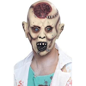 Autopsy Zombie Mask.