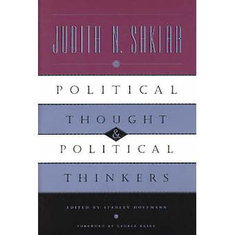 الفكر السياسي والمفكرين السياسيين من جوديث شكلار نون-ستانلي