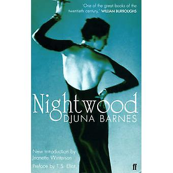 Nightwood (Main) by Djuna Barnes - 9780571235285 Book