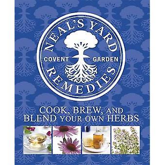 Neals Yard Remedies von DK - 9781405361767 Buch