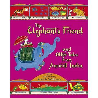 象の友人、マルシア無線による古代インドからその他の物語