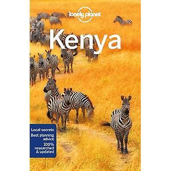 Lonely Planet Kenya par le Lonely Planet Kenya - livre 9781786575630