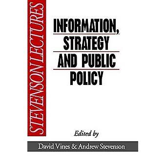 Informações - estratégia e políticas públicas por David vinhas - Andrew Stev