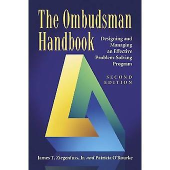 O manual do provedor de Justiça - projetar e gerenciar um efetivo problema-S