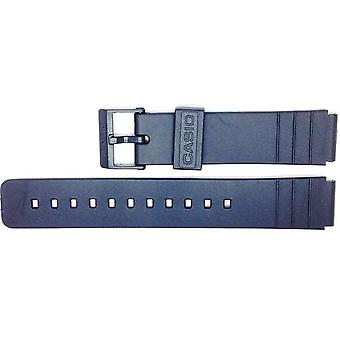 Casio Mq-104, Mq-24 Watch Strap 71604416