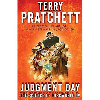 Judgment Day: Science of Discworld IV (Anchor Books Original)