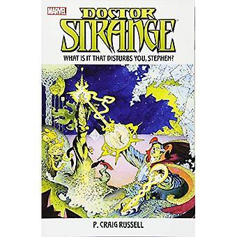 Doctor Strange: Was ist es, das stört Sie, Stephen?