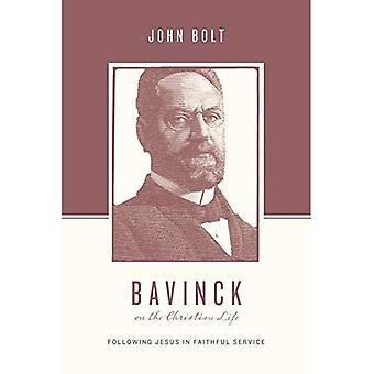 Bavinck on the Christian Life (Theologians on the Christian Life)