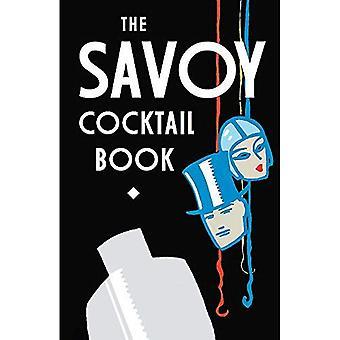Het Savoy Cocktail boek
