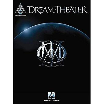 Dream Theater (gitarr inspelade versioner)