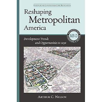 Omforma Metropolitan Amerika