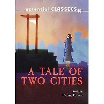 A Tale of Two Cities (Express Classics)