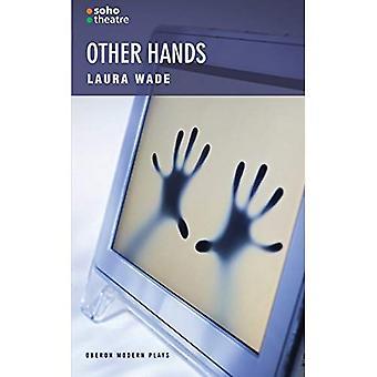 Autres mains (Oberon pièces modernes)