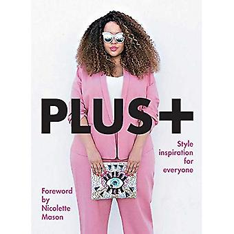 Plus+: Style Inspiration for Everyone