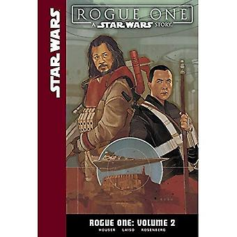 Star Wars Rogue One 2 (Star Wars: Rogue One)