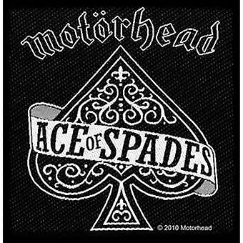 Motorhead Ace of Spades żelaza / szyć na patcha (mm)