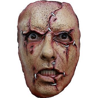 Serienmörder 27 Latex Gesicht für Halloween
