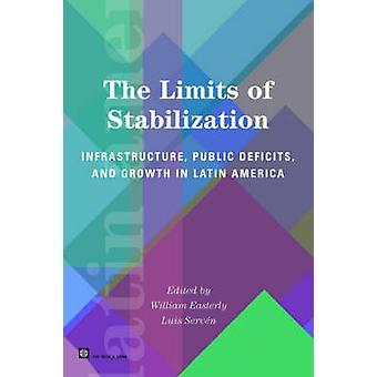 Gränserna för stabilisering infrastruktur offentliga underskott och tillväxt i Latinamerika genom Easterly & William