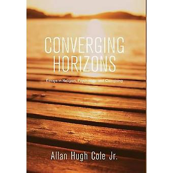 Converging Horizons by Cole & Allan Hugh & Jr.