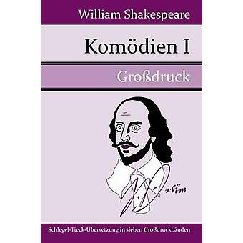 Komdien de William Shakespeare