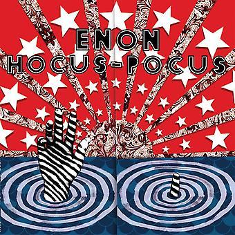 Enon - Hocus-Pocus [CD] USA import