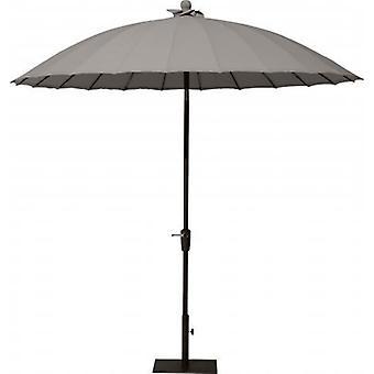 4SO parasol Shanghai 250 cm Taupe