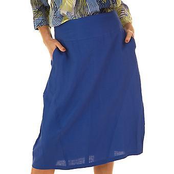 Masai abbigliamento gonna 191803900 Sabra blu