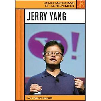 Jerry Yang von Paul Kupperberg - 9781604135695 Buch