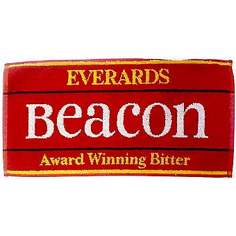 Everards Beacon Baumwolle Bar Towel 525 x 250 mm (pp)