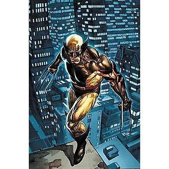 Daken - Dark Wolverine - Punishment by Daniel Way - 9781302906863 Book