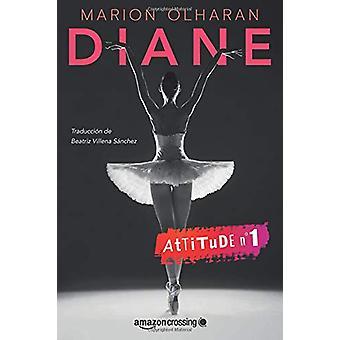 Diane by Diane - 9782919801664 Book