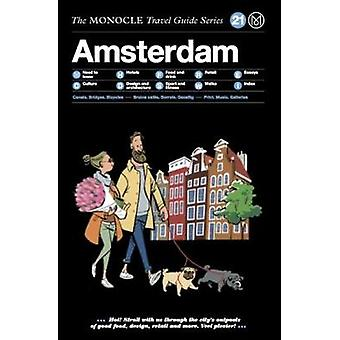 Amsterdam by Monocle - 9783899559057 Book