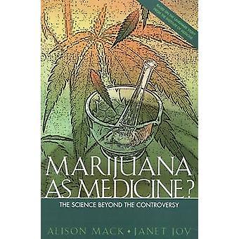 Marihuana lääke? -Tieteen ulkopuolella kiista käyttäjältä Alison