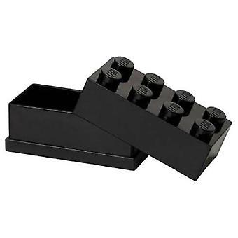 LEGO мини ланч бокс 8 (новорожденных и детей, игрушки, школьные зоны)