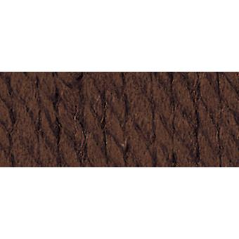 Astra Yarn Solids Dark Tan 246008 02013