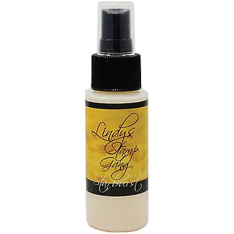 Lindy's Stamp Gang Starburst Spray 2Oz Bottle Glory Of The Seas Gold Sbs 31