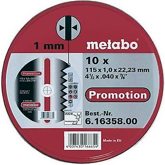 N/A Metabo 616358000 Diameter 115 mm
