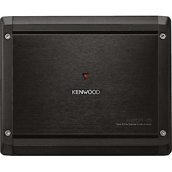 5-channel headstage Kenwood X801-5