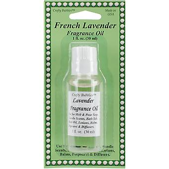 Fragrance Oils 1oz-Lavender CBFO-49