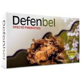 Herdibel Defenbel 16Amp. (Vitamins & supplements , Prebiotics & probiotics)