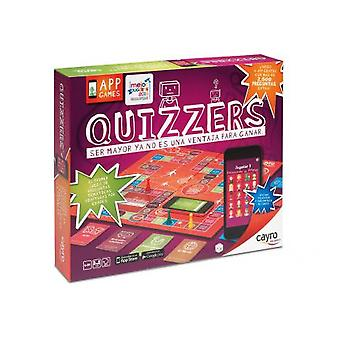 Cayro Educational Quizzers (Toys , Educative And Creative , Electronics)