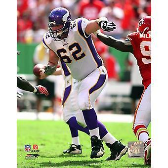 Ryan Cook 2007 Action Photo Print